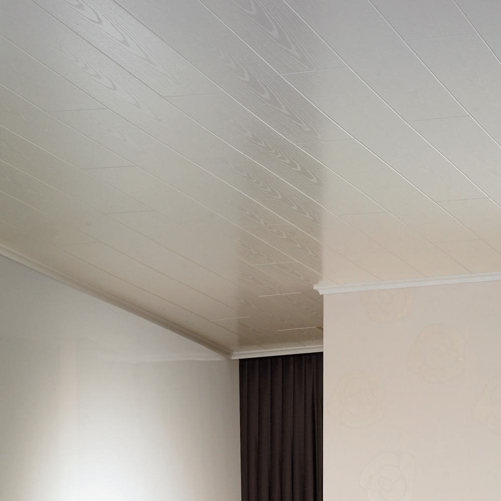 Baunews.net   Deckenpaneele für die Gestaltung von Innenräumen